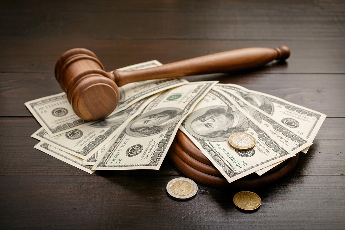 refund of money seizures