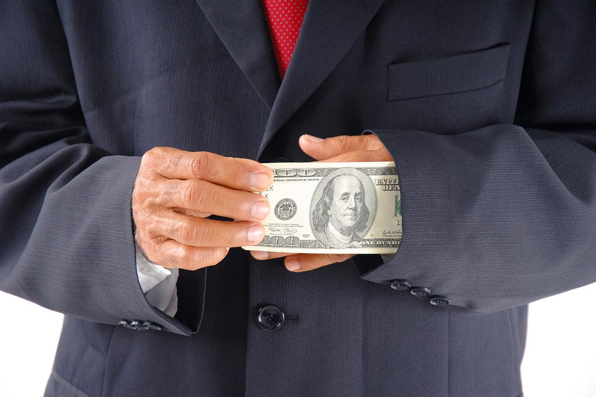 bulk cash smuggling seizure